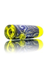 Rye Rye Atlas Glass Chillum One Hitter (B)