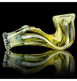 Jonathan Gietl SOLD Jonathan Gietl Minute Pipe Snodgrass Family Glass (B)