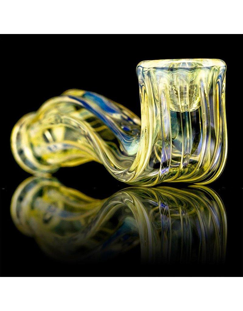 Jonathan Gietl Jonathan Gietl Minute Pipe Snodgrass Family Glass (C)