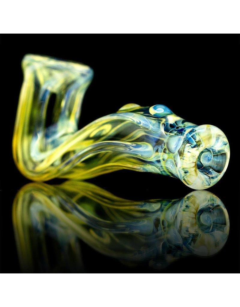 Jonathan Gietl Jonathan Gietl Minute Pipe Snodgrass Family Glass (D)