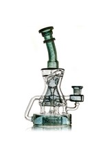 Evol Empire Evol Empire Element- Firekist Blue-Green Recycler