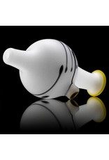 Witch DR Witch DR Frosted Glass 24mm Birch Bubble Carb Cap (I)