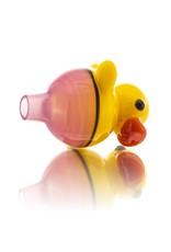 Ryno Ryno Bubble Cap Yellow / Gold Ruby over Glue Stick