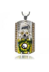 AKM AKM x GB Jewelry Pendant (B)