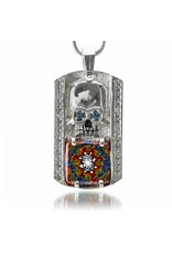 AKM AKM x GB Jewelry Pendant (A)