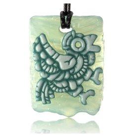 Rye SOLD Rye Zen Tablet Pendant