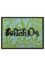 """Moodmats Witch DR Grass Grows Green Moodmat 8.25"""" x 11"""""""