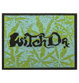 "Moodmats Witch DR Grass Grows Green Moodmat 8.25"" x 11"""