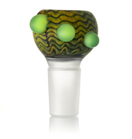 Glass Bowl Slides   Bong Bowls   10mm 14mm 18mm Everyday to