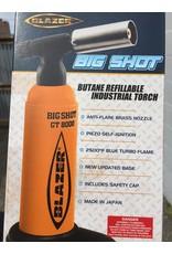 Blazer Orange GT 8000 BIG SHOT TORCH