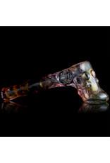 Bob Snodgrass Bob Snodgrass Gold Skull Hammer