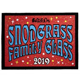 Moodmats 2019 Snodgrass Moodmat