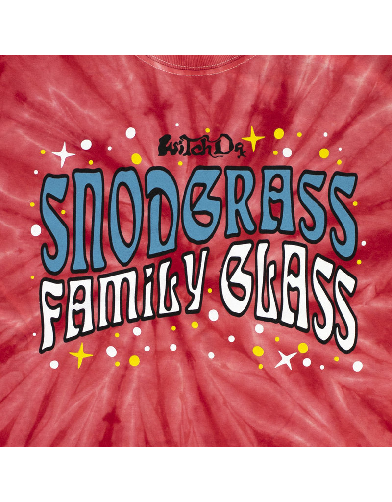 Snodgrass Family Glass 2019 Snodgrass Family Glass T-Shirt