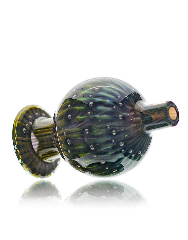 Steve Sizelove 30mm Bubbletrap Bubble Cap (H) by Steve Sizelove