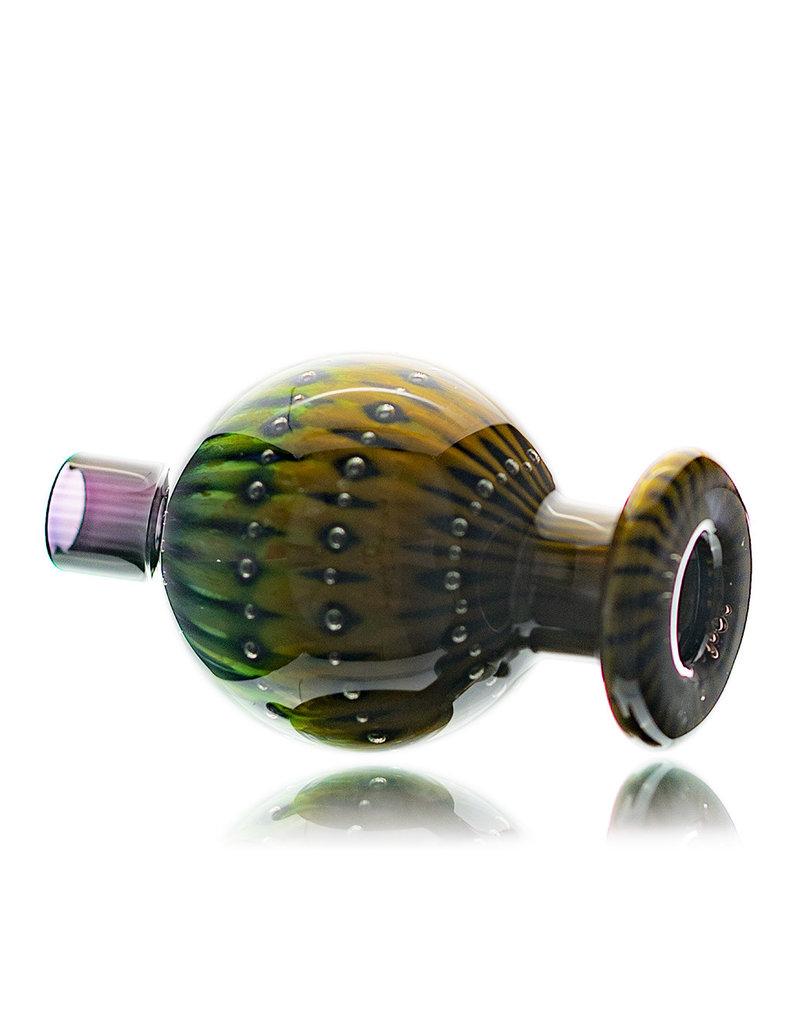 Steve Sizelove 30mm Bubbletrap Bubble Cap (F) by Steve Sizelove