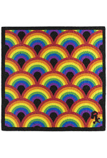 "Witch DR Pride in 2019 Rainbow 8"" Moodmat"