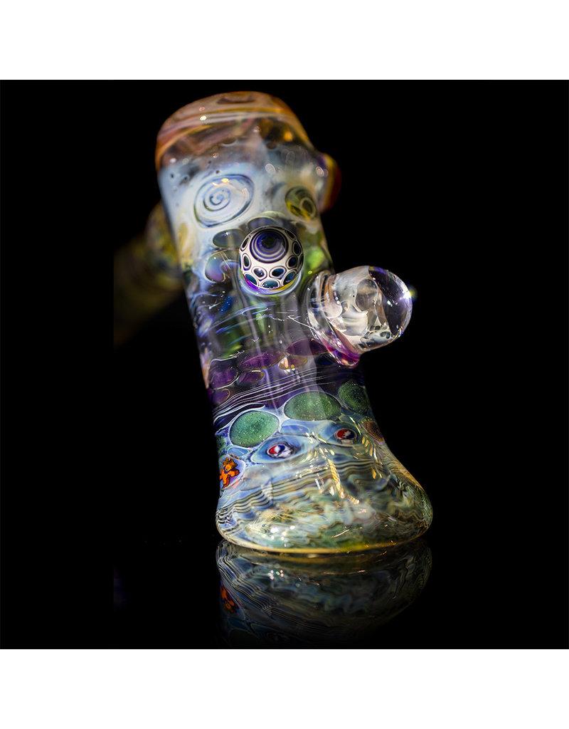 Bob Snodgrass Bob Snodgrass x Chemdog x Jonathan Gietl x Ginny Snodgrass-Gietl Bubbler SFG2