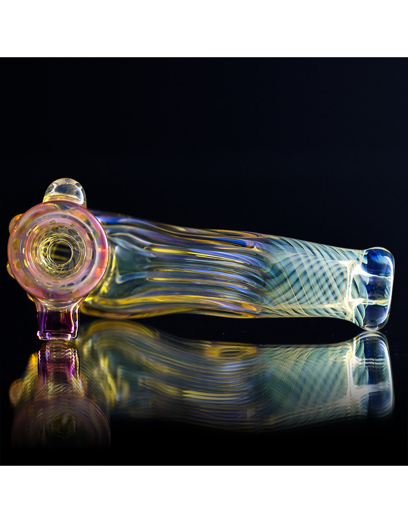 BP Glass BP Glass Deluxe Minute Pipe (B) SFG2