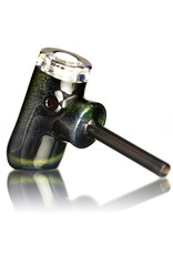 TK Happa Glass Pipe Dry Hammer (A) by TK Happa