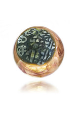 Small Glass Marble (A) by Trevy Metal
