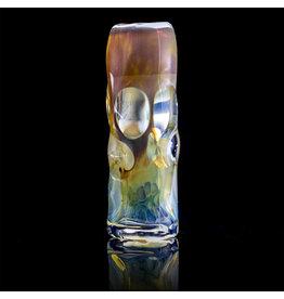 Bob Snodgrass SOLD Glass Bead Joint Holder Pendant (M) by Bob Snodgrass