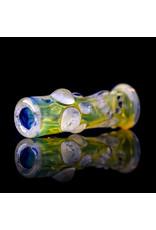 Bob Snodgrass Glass Bead Joint Holder Pendant (K) by Bob Snodgrass