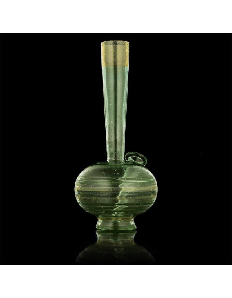 Jacob Vincent Jacob Vincent Beeswax & Gak Green Roman Bottle Ripple