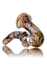 Jerry Kelly Glass Pipe Dry 'Family Guy' Chaos Sherlock by Jerry Kelly