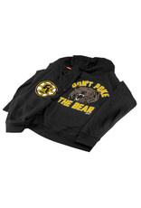 Witch DR Witch Dr Rx DON'T POKE THE BEAR Hockey Jersey