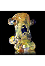 Cameron Tower Glass Hammer Bubbler Cameron Tower Daily Driver