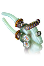 Glass Sherlock Dry Pipe MTP Daily Driver