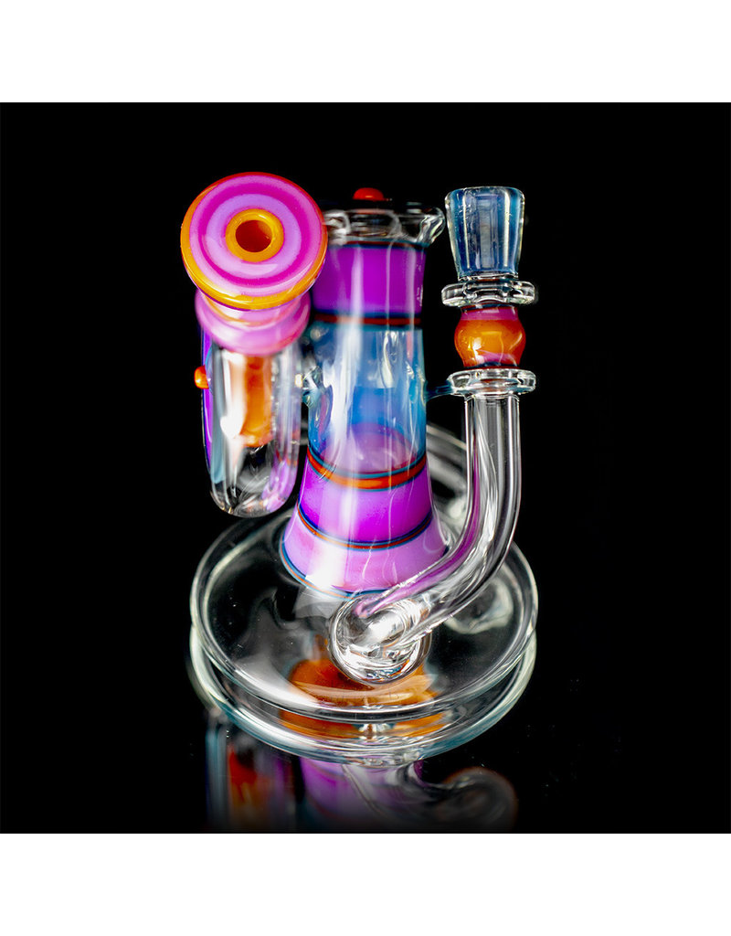 Driver G Dab Rig and Sherlock Dry Matching Set Driver G Daily Driver