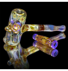 Mike Macro SOLD Glass Pipe Dry Set Mike Macro Daily Driver