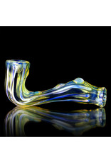 Jonathan Gietl Glass Pipe DRY Jonathan Gietl Minute Pipe (D)
