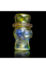 Ginny Snodgrass-Gietl Glass Pipe DRY Ginny Snodgrass-Gietl Mini Top Hat (B)