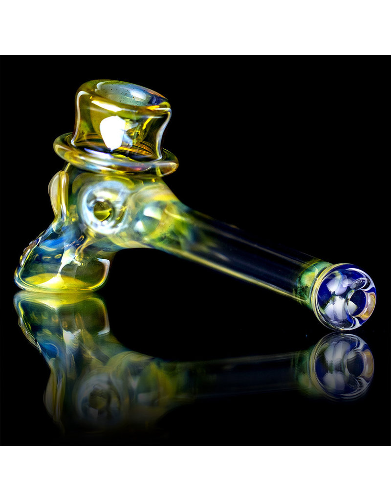 Ginny Snodgrass-Gietl Glass Pipe DRY Ginny Snodgrass-Gietl Top Hat (K)