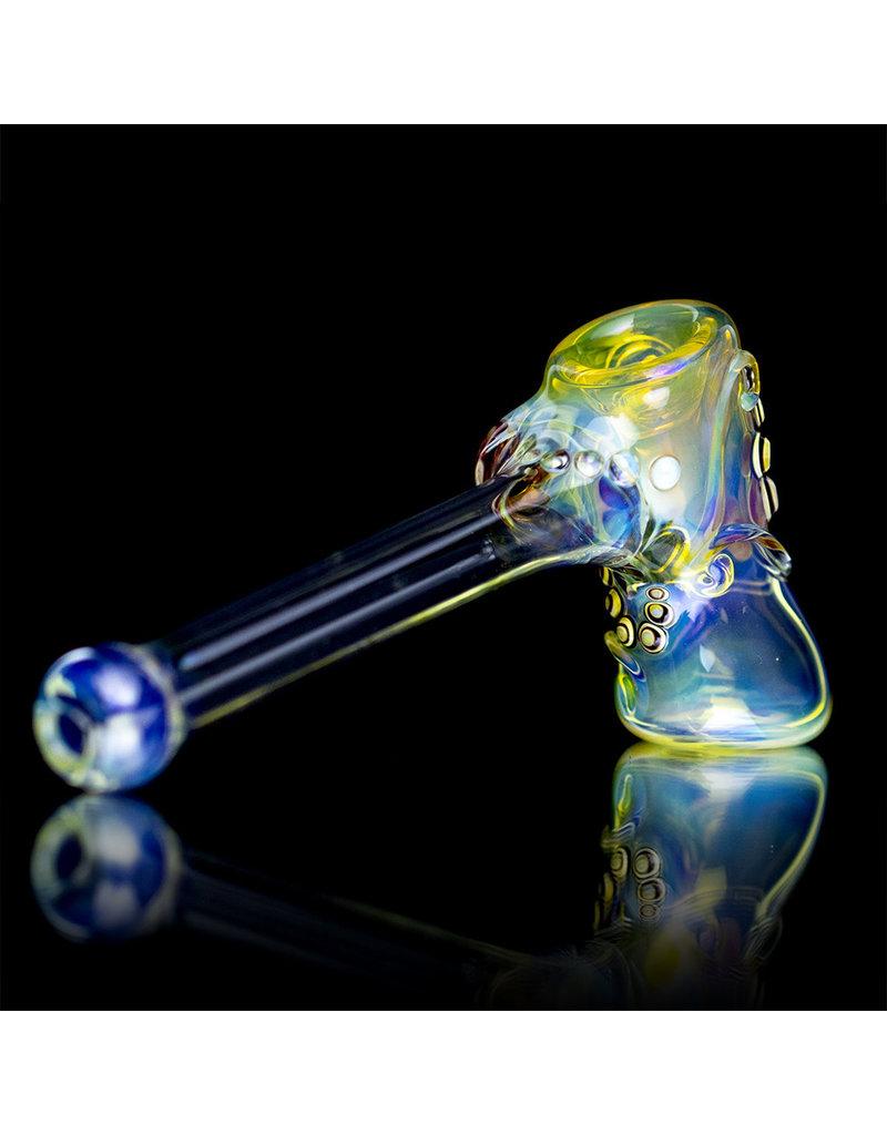 Ginny Snodgrass-Gietl Glass Pipe DRY Ginny Snodgrass-Gietl Jewel (F)