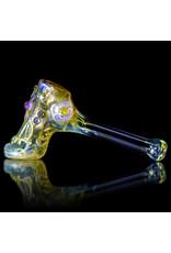 Ginny Snodgrass-Gietl Glass Pipe DRY Ginny Snodgrass-Gietl Owl (E)