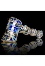 Brad Tenner Glass Pipe DRY Brad Tenner Full Size Fume Hammer