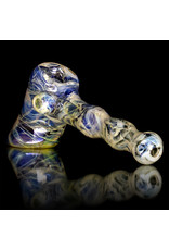 Brad Tenner Glass Pipe DRY Brad Tenner Full Size Fume Hammer
