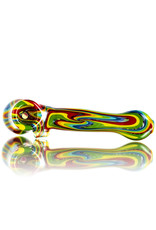 Boungyucks Glass Pipe DRY Boungyucks Linework Hammer C