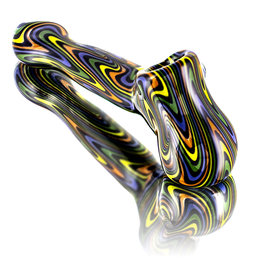 Boungyucks SOLD Glass Pipe DRY Boungyucks Linework Hammer A