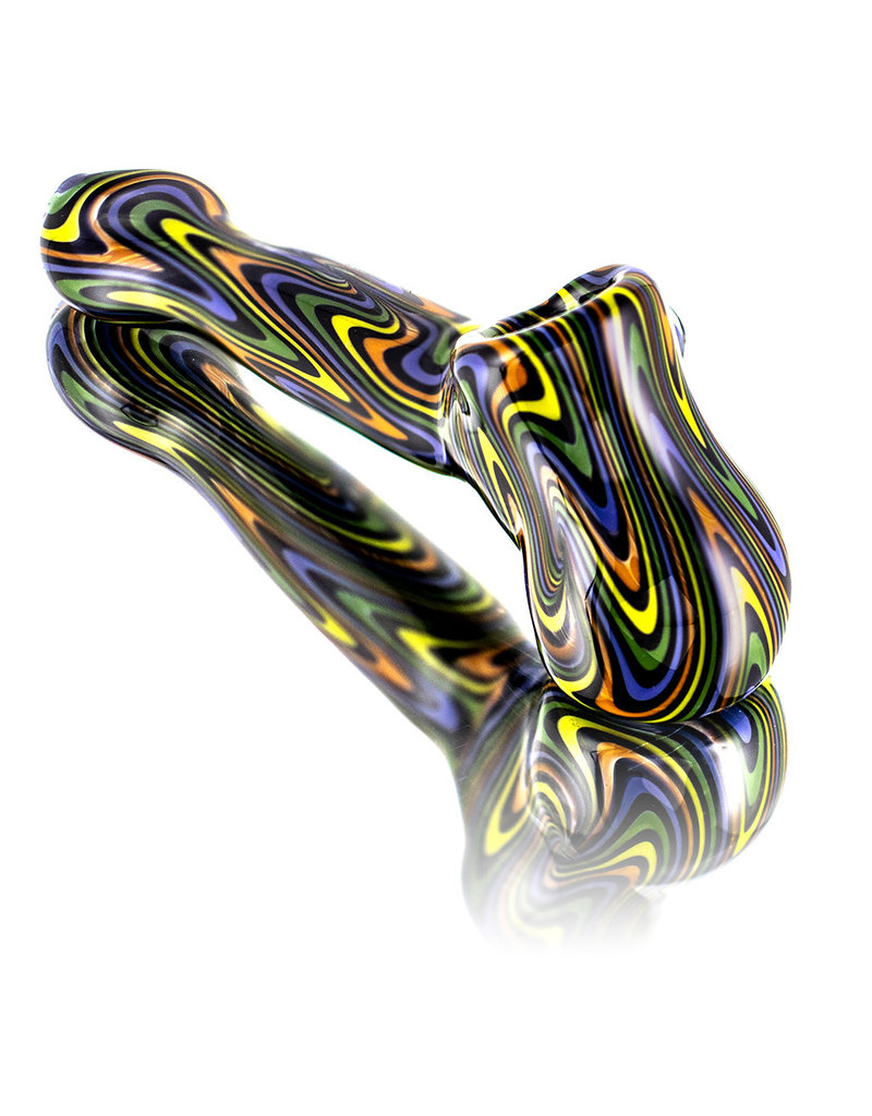 Boungyucks Glass Pipe DRY Boungyucks Linework Hammer A
