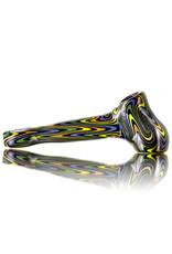 Boungyucks Glass Pipe DRY Boungyucks Linework Hammer A