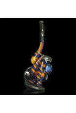 Mike Fro 10mm Dewar Joint Bubbler Water Pipe by Mike Fro (A)
