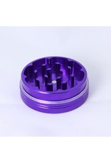 Cali Crusher 2'' 2 Piece Purple Cali Crusher