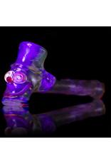 Bob Snodgrass UV MR Happy (B) by Bob Snodgrass