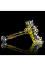 Bob Snodgrass Glass Pipe DRY Bob Snodgrass Top Hat #23