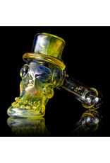 Witch DR Glass Pipe DRY Bob Snodgrass Top Hat #24