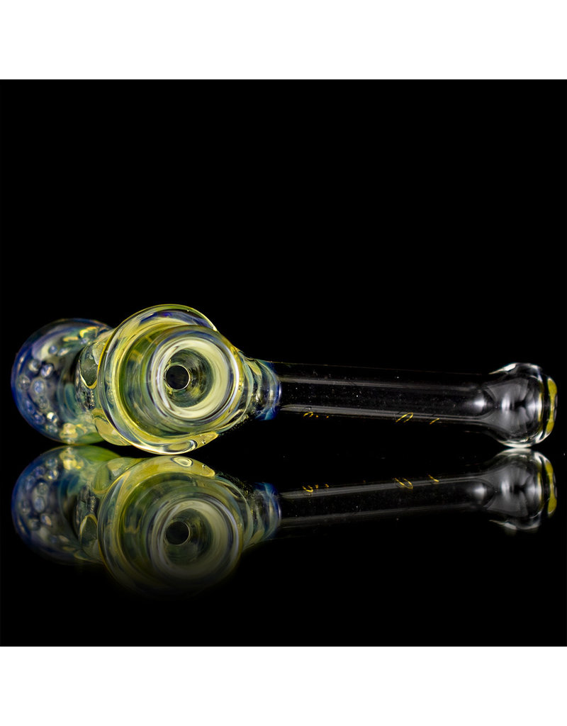 Bob Snodgrass Glass Pipe DRY Bob Snodgrass Top Hat #26